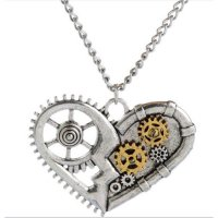 Kalung Gear Model Love