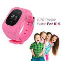 Smartwatch Q50 / Q50 Smart Watch For Kids With GPS Sim Card