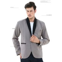 [Crows Denim] SLIM FIT KOREA BLAZER SK-09
