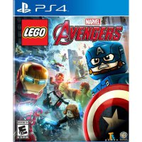 Game PS4 / Playstation 4 LEGO MARVEL AVENGERS