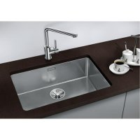 BLANCO ANDANO 500-U Stainless Steel sink
