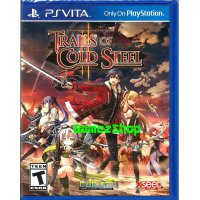 [Sony PS Vita] The Legend of Heroes: Trails of Cold Steel II