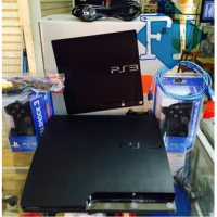 PS3 Slim CFW 4.70 - 500 GB