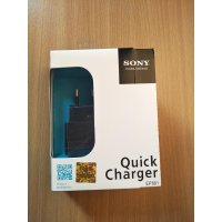 charger sony - Quick charger original