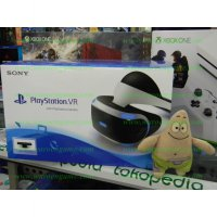 Sony Playstation VR / PS VR / PSVR Bundle Camera (Garansi SONY 1 Thn)