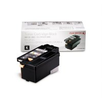 Toner Cartridge Fuji Xerox CP205 / CM215 (CT201591) Black Original
