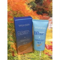 Wardah Lightening BB Cream Natural Beige 30ml