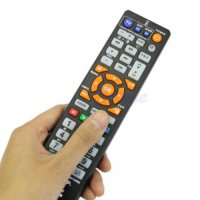 [globalbuy] Free shipping Universal Smart Remote Control Controller With Learn Function Fo/602429
