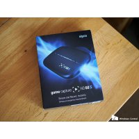 Elgato Gaming Capture HD60S (PS4, Xbox, Nintendo WiiU, PC)