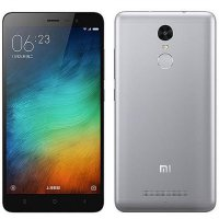 XIAOMI REDMI NOTE 3 PRO GREY 3 GB 32 GB SNAPDRAGON 650 16 MP 4G LTE