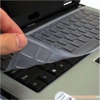 Keyboard Protector Silicone Skin Cover for Acer E5-573 SJ0052