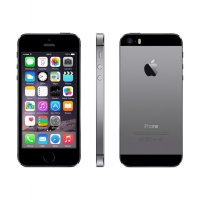 Apple iPhone 5S 16GB - Space Gray