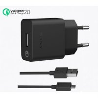 Charger Sony UCH10 Fast Charging [Original 100%] SJ0052