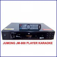 Karaoke Player Jumong JM-800+HDD 2TB