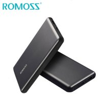 [globalbuy] 2017 New Arrival ROMOSS MT10 Power Bank Two-way QC3.0 Type-C Quick Charge Exte/5412483