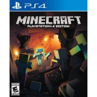 Game PS4 / Playstation 4 MINECRAFT PLAYSTATION 4 EDITION
