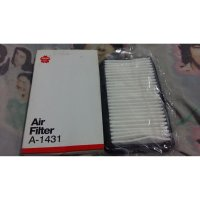 Sakura Air Filter - Filter Udara / Filter Hawa A-1431 Suzuki Swift Original