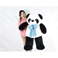 Animal Panda Chenny Stripe JUMBO