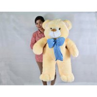 Animal Bear Chenny Stripe JUMBO