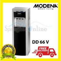 Modena Dispenser Air DD 66 V - Dispenser Galon Bawah