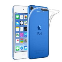 [globalbuy] Qosea For Apple iPod Touch 5 6 Smartphone Case Slim Fashion Silicone Soft For /5416811