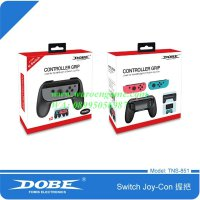 DOBE Controller Grips for Nintendo Switch Joy-Con (2 Pcs Shell)