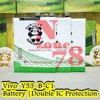 Baterai Vivo Y53 B-C1 Double IC Protection