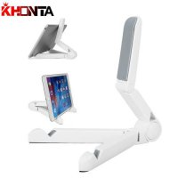 [globalbuy] Foldable Brand New Tablet Holder Bracket Stand For Samsung, for iPad 2 3 4 Air/3645873