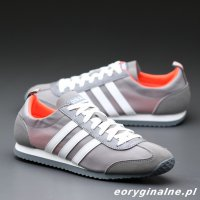 SEPATU ADIDAS NEO VS JOG SHOES ORIGINAL AW4700
