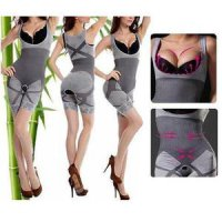 Bambo Natural Slimming Suit/ Korset Pelangsing