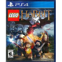 [Sony PS4] LEGO The Hobbit