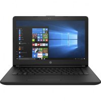 LAPTOP HP 14-BS709TU - N3060 - 4GB - 500GB