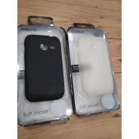 Capdase Soft Jacket X pose Ultra Slim Samsung Galaxy Ace Duos GT-S6802