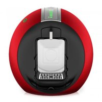 Nescafe Dolce Gusto CIRCOLO AUTOMATIC RED METAL