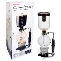 Hario Coffee Syphon TCA-3 Coffee Maker Manual 360ml