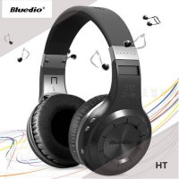[globalbuy] Bluedio HT Wireless Bluetooth 4.1 Stereo Headphones Built-in Mic Handsfree for/5530551