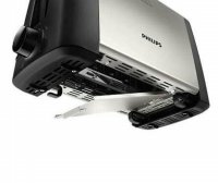 Philips Electric Pop Up Toaster HD 4825