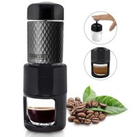 Portable Manual Espresso STARESSO SP-200 + Bonus