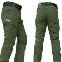 Celana Tactical blackhawk-Hijau Army