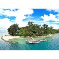 2 DAYS 1 NIGHT HARAPAN ISLAND