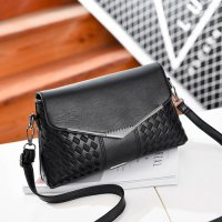 clutch dompet pesta fashion bag 2288 tas import selempang simple elegan polos partybag kondangan wm fashionis