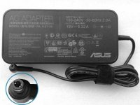 ORIGINAL Adaptor Charger Laptop Asus 19V 6.32A GAMING R