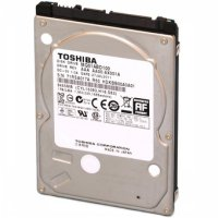 HARDDISK INTERNAL 2.5' TOSHIBA 500GB RESMI