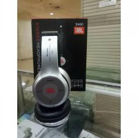 Headset Earphone Jbl S460