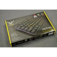 Corsair Vengeance K65 Keyboard RGB