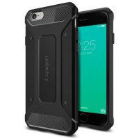 Spigen Capsule Oppo Neo 9 A37 5.0 inchi Softshell Carbon