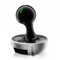 Nescafe Dolce Gusto DROP AUTOMATIC SILVER