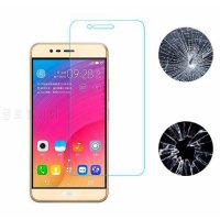 [globalbuy] 2PCS Screen Protector Film For Asus Zenfone 3 Max ZC520TL Tempered Glass For A/4990385