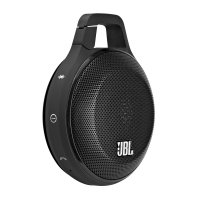 Speaker JBL Clip + Portable Wireless Speaker Mini