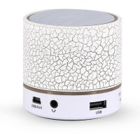 Portable Speaker Bluetooth Music Player | Speaker Box Bluetooth MP3 Player